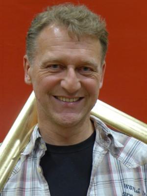 Bertram Schrade