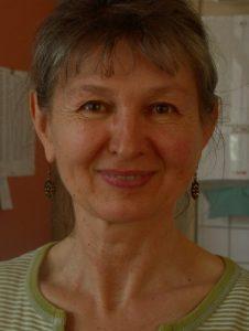 Elisabeth Stoiber