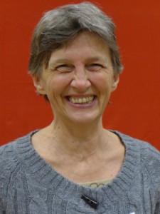 Geneviève Zuber