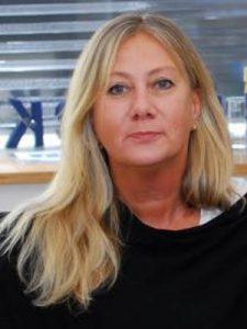 Karin Joos
